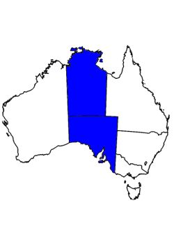 Research in South Australia and the Northern Territory