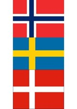 Scandinavian and ancient genealogy