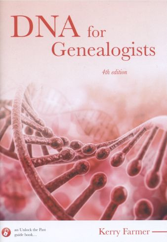 DNA for Genealogists (4th edition)