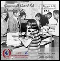 Commonwealth Electoral Roll (Queensland) 1969 (USB Version)