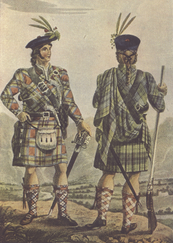 Researching your Scottish ancestors