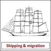 Shipping & migration